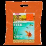 EHEIM FeedAll 15 L nourriture en sticks pour tous poissons de bassin de moyenne et grande taille