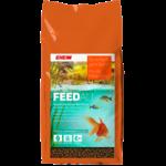 EHEIM FeedAll 8 L nourriture en granulés 6 mm pour tous poissons de bassin de moyenne et grande taille