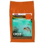 EHEIM KoiPrime 4 L nourriture Premium en granulés 6 mm pour carpes Koïs de moyenne et grande taille