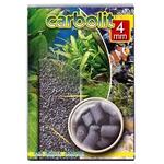 AQUA MEDIC Carbolit 500 gr. granulés de charbon actif diamètre 4 mm pour les aquariums d'eau douce et d'eau de mer