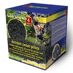 AQUA MEDIC Carbolit 3,5 Kg granulés de charbon actif diamètre 4 mm pour les aquariums d'eau douce et d'eau de mer