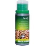 AQUA MEDIC floreal + iod 100 ml engrais liquide à base de minéraux et de iode pour aquariums d'eau douce