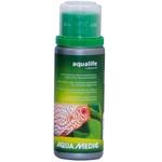 AQUA MEDIC aqualife + Vitamine 100 ml conditionneur d'eau du robinet avec vitamines pour aquarium d'eau douce