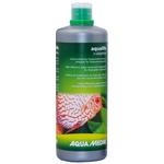 AQUA MEDIC aqualife + Vitamine 1 L conditionneur d'eau du robinet avec vitamines pour aquarium d'eau douce
