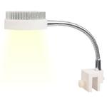 ZETLIGHT Mini ZN1010 lampe LEDs puissante 3W 6500°K pour nano-aquarium d'eau douce
