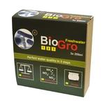DVH IMPORT BioGro Freshwater 3 x 250 ml kit complet de réensemencement en bactéries pour aquarium d'eau douce