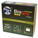 DVH IMPORT BioGro Freshwater 3 x 500 ml kit complet de réensemencement en bactéries pour aquarium d'eau douce