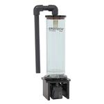 GROTECH BPR-80i réacteur à BioPellets interne avec pompe Eheim pour aquarium jusqu'à 400 L