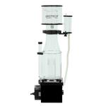 GROTECH PS-100 écumeur interne avec pompe basse consommation 24V réglable pour aquarium jusqu'à 400 L