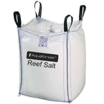AQUAFOREST Reef Salt Big Bag 1 Tonne sel synthétique pour la croissance et la coloration des coraux