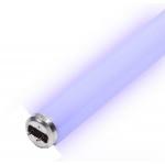AQUAVIE Lumivie SM T8 20000°k tube à spectre bleu pour stimuler la couleur des coraux et des poissons en eau de mer. 7 longueurs aux choix