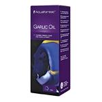 AQUAFOREST Garlic Oil 50 ml complément nutritif pour poissons marins à base d'Ail, vitamines, acides Omega-4