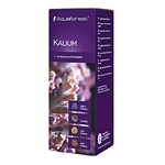 AQUAFOREST Kalium 50 ml concentré de Potassium assurant la bonne santé des coraux mous et durs