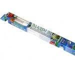 JBL Solar Marine Blue T8 tube néon bleu spécial avec spectre actinique pour aquariums marins. 7 longueurs aux choix