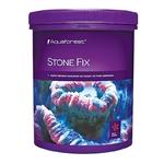 AQUAFOREST Stone Fix 6 Kg colle à prise rapide à base ciment pour l'assemblage de grosses pierres vivantes ou roches