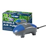 HOBBY Bubble Air Pump 150 pompe à air 150 L/h silencieuse équipée d'un boitier insonorisant
