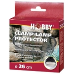 HOBBY Clamp Lamp Protector diamètre 26 cm grille de protection anti-brûlure pour HOBBY Clamp Lamp 26 cm