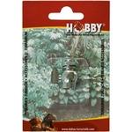 HOBBY Joint à rotule pour douille avec filetage