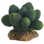 HOBBY Cactus Atacamma 7 cm cactus artificielle pour la décoration de terrarium