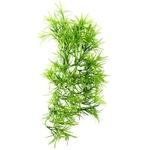 HOBBY Climber Ivy 37 cm plante artificielle retombante avec ventouse pour terrarium