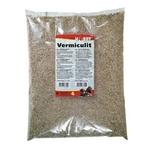 HOBBY Vermiculit 4 L granulométrie 0 à 4 mm substrat pour l'incubation des oeufs de reptiles