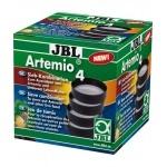 JBL Artemio 4 jeu de tamis pour aliments vivants
