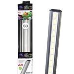 AQUAVIE Lumivie RAL G2 SB rampes LEDs Blanches 10000°K pour aquarium d'eau douce et d'eau de mer. 9 longueurs au choix.