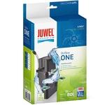 JUWEL BioFlow One petit filtre interne 300 L/h pour aquarium jusqu'à 80 L