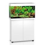 Aquarium JUWEL Rio 125 LED dim. 81 x 36 x 50 cm 125 Litres, coloris au choix, avec ou sans meuble SBX !
