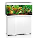 Aquarium JUWEL Rio 180 LED dim. 100 x 41 x 50 cm 180 Litres, coloris au choix, avec ou sans meuble SBX !
