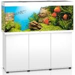 Aquarium JUWEL Rio 450 LED dim. 151 x 51 x 66 cm 450 Litres, coloris au choix, avec ou sans meuble SBX !