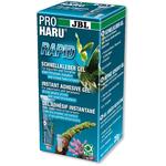 JBL ProHaru Rapid 20 ml colle extra forte instantané pour coraux, plantes et décorations