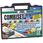 JBL CombiSet Marin mallette de tests complète spéciale eau de mer