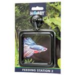 HOBBY Feeding Station 2 anneau de nourrissage flottant évitant la dispersion de la nourriture