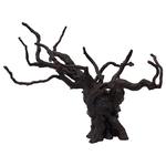 HOBBY Scaper Wood 3 Dark racine artificielle pour aquarium et terrarium. Dimensions 40 x 28 x 28 cm