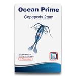 DVH IMPORT Ocean Prime Copepods 2 mm copépodes frais pour poissons d'eau douce, d'eau de mer et coraux