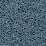 SCALARE DecoGravel Padova 4 kg gravier gris/bleu granulométrie 2 à 3 mm pour aquarium