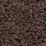 SCALARE DecoGravel Taranto 1 kg gravier gris/marron pailleté granulométrie 6 à 9 mm pour aquarium