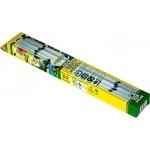 JBL Solar Reflect 146 réflecteur en M pour tubes fluorescents T8 58W et T5 80W de 145cm et 150cm