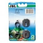 JBL Lot de deux clips en plastique pour tube fluorescent T5 pour réflecteur
