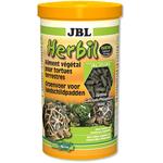 JBL Herbil 1 L nourriture complète pour tortues de terre