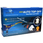 AUTOAQUA mini Auto Top Off 100P osmolateur complet avec capteur de niveau et pompe DC 12V