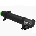VELDA Clear Line UV-C 18W stérilisateur anti-algues pour bassin jusqu'à 9000 L