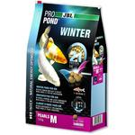 JBL ProPond Winter M 1,8 Kg nourriture granulés d'hiver pour Koïs de 35 à 55 cm