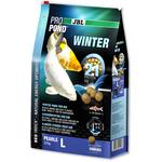 JBL ProPond Winter L 3,6 Kg nourriture granulés d'hiver pour Koïs de 55 à 85 cm