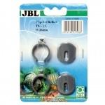JBL Lot de deux clips en plastique pour tube fluorescent T8 pour réflecteur