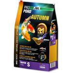 JBL ProPond Autumn S 1,5 Kg nourriture granulés d'automne pour Koïs de 15 à 35 cm