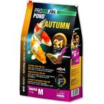 JBL ProPond Autumn M 1,5 Kg nourriture granulés d'automne pour Koïs de 35 à 55 cm