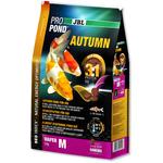 JBL ProPond Autumn M 3 Kg nourriture granulés d'automne pour Koïs de 35 à 55 cm