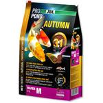 JBL ProPond Autumn M 6 Kg nourriture granulés d'automne pour Koïs de 35 à 55 cm